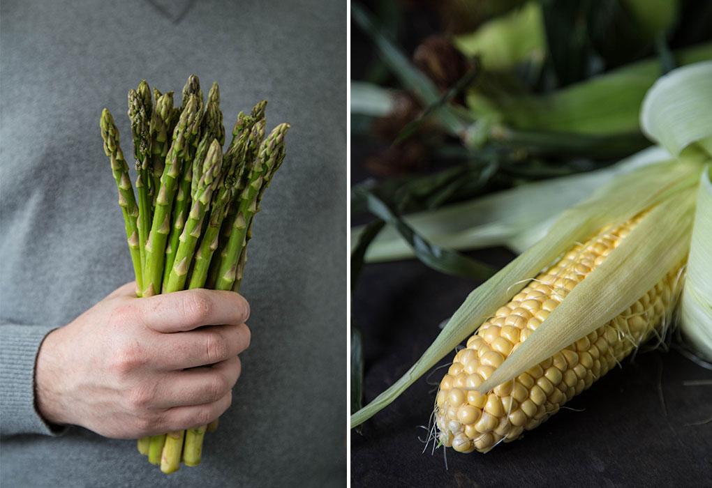 Hudson Valley Food Photographer